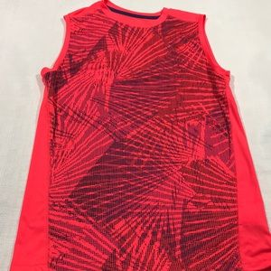 Boys old navy active tank top